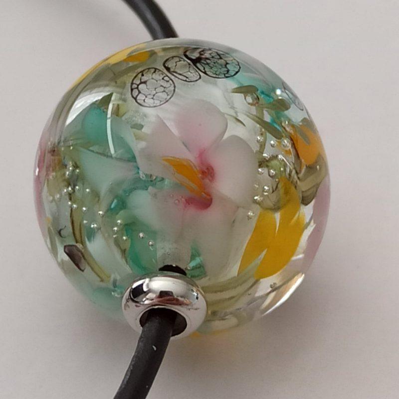 Perle florale